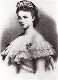 robe de mariã e sissi sofía carlota de wittelsbach duquesa de alenzón fue hermana de la
