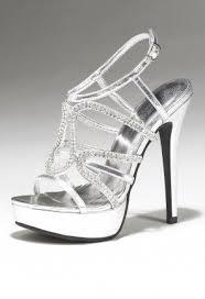best 25 silver heels ideas on pinterest silver heels prom