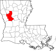 Carroll Community College Map National Register Of Historic Places Listings In Natchitoches