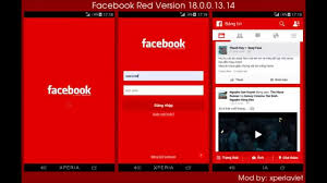 facebook themes and skins for mobile change color to facebook app android no root youtube