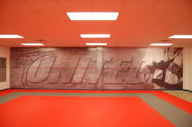 digital wall paper custome wall paper wall graphics digital wall paper inspires gyms and sports centers to united and excel