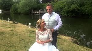 qvc hosts who married qvc presenter alison keenan s wedding youtube