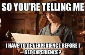 Memes Factory - the memes factory so you re telling me i have to get experience