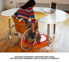 Accessible Reception Desk 15 Best Wheelchair Accessible Desks Images On Pinterest