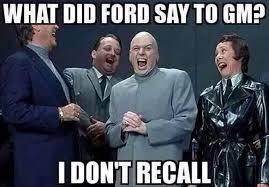 Ford Vs Chevy Meme - ford vs chevy