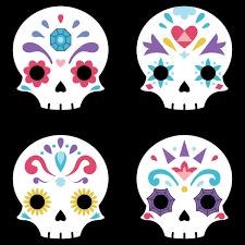 sugar skulls neatoshop