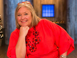 Farmhouse Rules Nancy Fuller Meet The Host And Judges Of Holiday Baking Championship Holiday