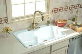 white kitchen sink faucet breathtaking lowes kitchen sinks and faucets white kitchen sink