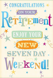 retirement cards retirement cards 6 code 50 50so118