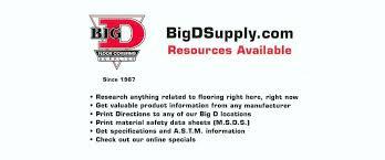 Big D Floor Covering Big D Flooring Supplies Doctoratehousewife Com