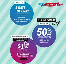 navy black friday 2018 deals and ad scan