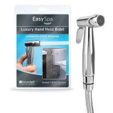 Toilet Bidet Sprayer Shop Handheld Bidet Sprayers At Lowes Com