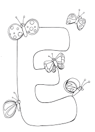 e coloring pages just colorings