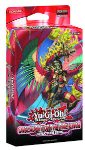 onslaught of the fire kings structure deck yugioh card prices