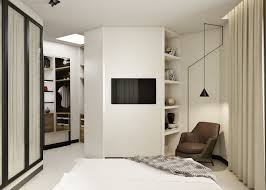 Small Bedroom Floor Plan Ideas 5 Ideas For A One Bedroom Apartment With Study Includes Floor Plans
