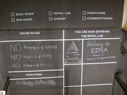 House Rules Design Com by Coley U0027s Just Saying Edsa Beverage Design Group Bdg
