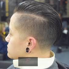 undercut style haircut yelp