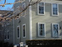 hampshire gray exterior paint color curb appeal pinterest