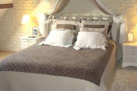deco chambre romantique beige exemple décoration chambre romantique