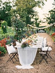 How To Decorate A Patio Best 25 Garden Party Wedding Ideas On Pinterest Garden Parties