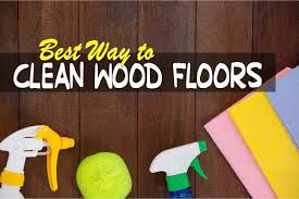 what is best to use to clean wood cabinets best way to clean wood floors and safest