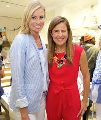 monday mingle talbots spring style event momtrends