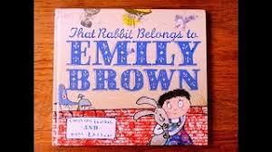 that belongs to emily brown that rabbit belongs to emily brown the best rabbit of 2018