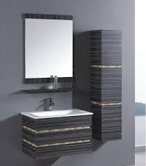 Contemporary Bathroom Storage Cabinets Miraculous Designer Bathroom Furniture Awesome Modern At