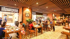 ho chi minh city saigon restaurants where and what to eat in