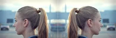 hair cuff trend alert gold hair cuff le black book