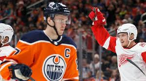 should mcdavid have been benched video tsn