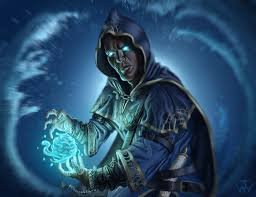 mage by johnnymorrow on deviantart