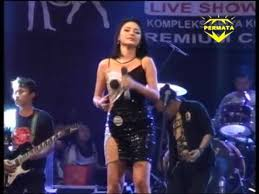 Sho Putri cover lagu goyah arlida putri ryu