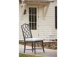 Paula Deen Patio Furniture Paula Deen Bluffton Keeping Room Upholstered Chair With Intricate