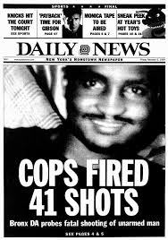 nypd cop involved in amadou diallo shooting to be promoted ny
