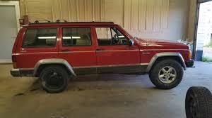 small jeep my curbside classic 1989 jeep xj wagoneer limited u2013 a cherokee