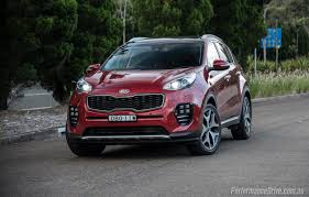 2016 kia sportage platinum diesel review video performancedrive