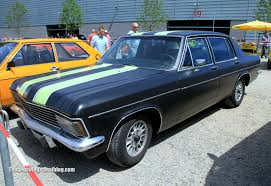 opel diplomat opel admiral review and photos