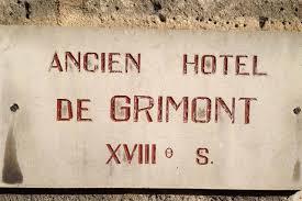 chambre d hote ornans gîte ancien hôtel de grimont à ornans