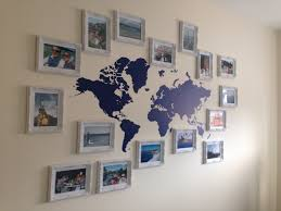 best 25 memory wall ideas only on pinterest scandinavian wall 93 ideas to decorate your plain wall with world map