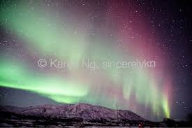 Where To See Northern Lights Where To See The Northern Lights In Iceland Sincerely Kn