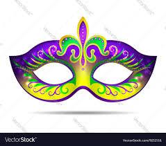 mardi gras mask for sale mardi gras mask royalty free vector image vectorstock