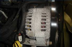 how to wire an ac delco 3 wire alternator it still runs your