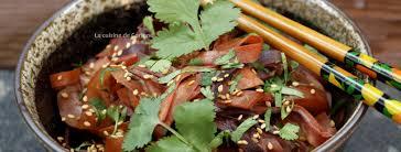 la cuisine de corinne wok de carottes au lait de coco la cuisine de corinne