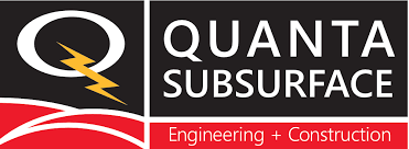 Banister Pipelines Quanta Subsurface Quanta Services