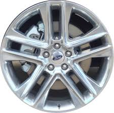 ford rims aly10060 ford explorer wheel polished fb5z1007c