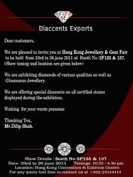 print advertisement idea design creative jewellery invitation