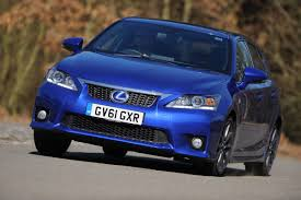 lexus ct200h vs audi a3 tdi lexus ct 200h f sport review vauxhall ampera vs rivals auto