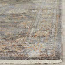 safavieh vintage safavieh vintage taupe 8 ft x 11 ft 2 in area rug