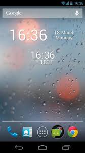 digital clock widget apk simple digital clock widget 2 0 7 apk for android aptoide